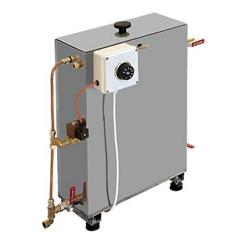 Condensate / water tank