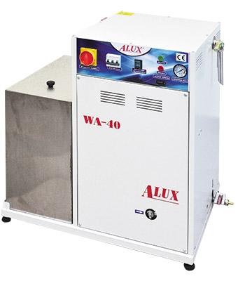 Wytwornica pary WA-40