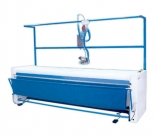 Ironing table for courtains WA-18
