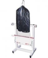 Urządzenie do pakowania odzieży WA-24